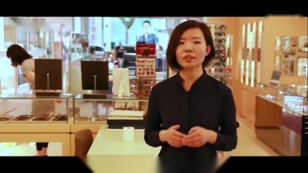 隐形眼镜销售流程_高清