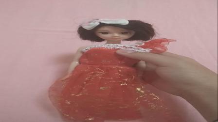 (叶罗丽娃娃)娃娃上学记03