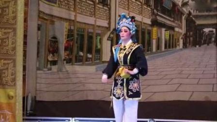 我在龙海市芗剧团《杨文广挂帅》4截了一段小视频