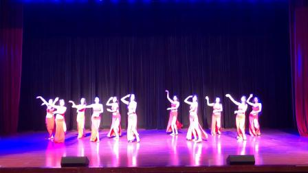 《开场舞》-编舞:贺晓明