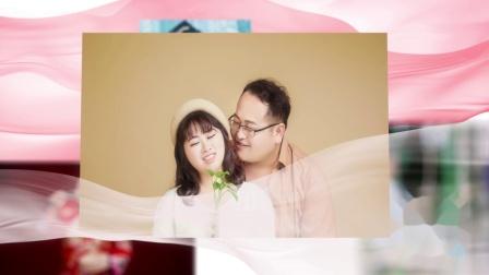胡超&宁赟赟电子相册
