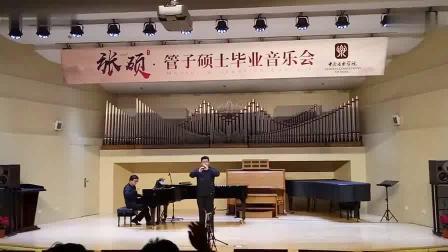 管子独奏《塞上风情》,竹笛曲移植-国语高清