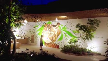 台中世界花卉博览会 发现馆