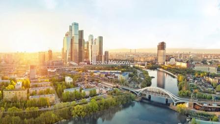 俄罗斯国际美容美发用品展览会 Moscow 2018