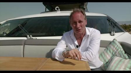 Sunseeker 28m游艇游览