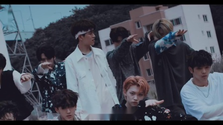 Stray Kids Voices MV 中韩字幕 | 神迹字幕组