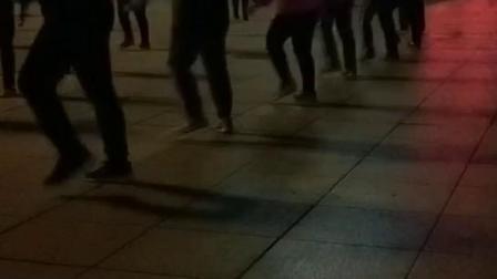 炫舞凌城步子舞有一种爱叫做犯贱