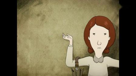 【淘金集团】人性 一部意味深长的创意短片_高清