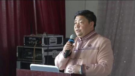 发展中的乌丹蒙古族幼儿园
