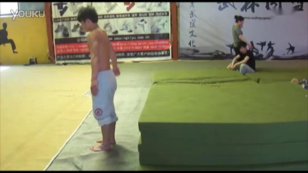 李豹动作集锦2