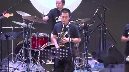 Luceat-鼓唐N次方乐团【乐动深圳-现代音乐之夜】