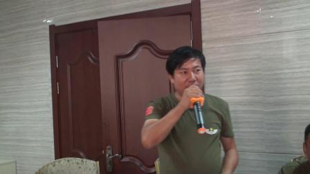 88年乐安籍战友三十周年联谊会(下集)