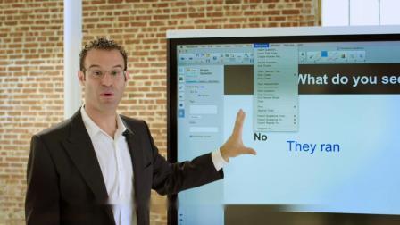 SMART Notebook Intro 720P