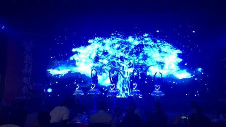 成都WILLA舞团-梦幻荧光芭蕾