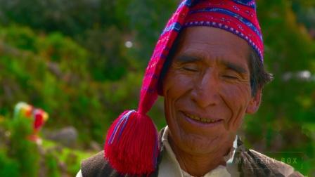 Peru 8K HDR 60FPS (FUHD)8K HDR视频测试
