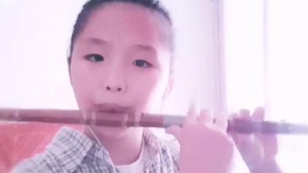 笛子演奏——《沙漠骆驼》