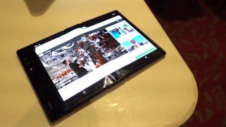 下一个时代折叠屏幕手机