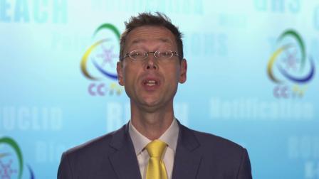 CCTV Tuesday News Bulletin ChemCon Europe 2018