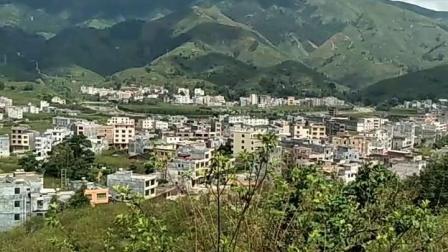 广东信宜一个山区农村