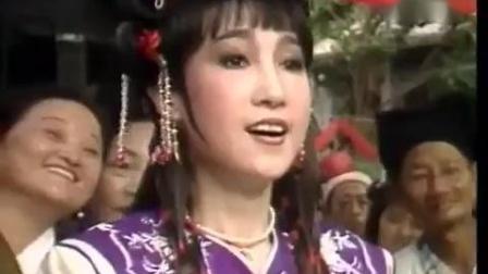 小咪女装唱段1