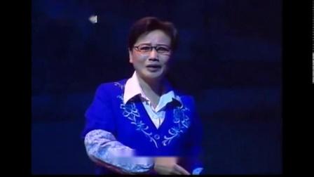 沪剧《上海老师》夜色深沉掩村庄、 陈甦萍 赵慧芳演