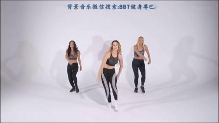 瘦身尊巴舞简单教学版, 一看就会简单易学, 入门必备_高清