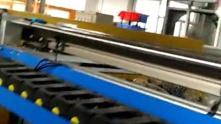 CCM注塑机应用视频