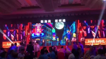 成都WILLA舞团-定制上海滩舞蹈