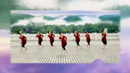 《这条路上我们一起走》舞蹈(吕小敏词曲)