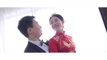 2018.03.18郭龙&陈迪凡(短片)