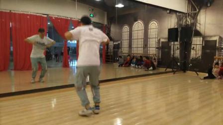皮卡丘舞蹈3