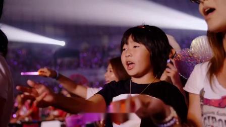 My All(Arena Tour 2015) 现场版 中日字幕 滨崎步 -被遗忘的经典