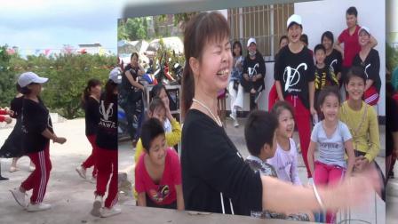 快乐广场鬼步炫舞团大型感恩回馈活动.