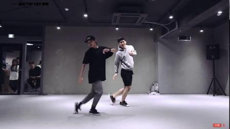 new school hiphop街舞 街舞视频