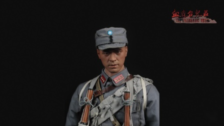 SoldierStory 1/6兵人系列历年产品视频简介