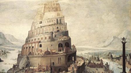 里拉琴原创演奏 -《巴别塔》Babel