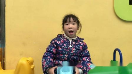 北大班感恩节祝福视频