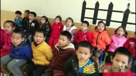 【彩色阳光】清华班感恩节祝福视频