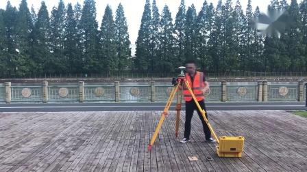David Quick Start Video-Static Surveying