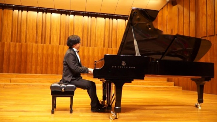Chopin Nocturne Op.55 No.2_张锋
