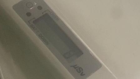 日本ALOKA阿洛卡γ、X核辐射个人剂量仪检测仪pdm-112