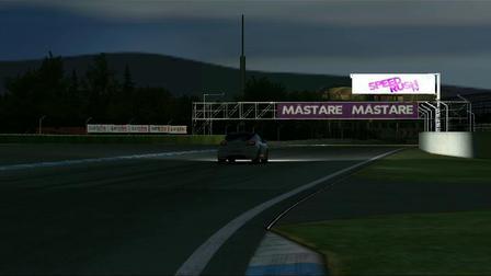 真实赛车3游戏视频