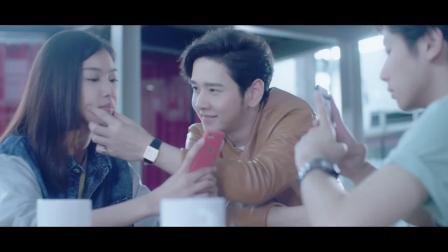 【泰正点】泰国歌手Tor FT.Wonderframe《一个微笑就够了》中字MV