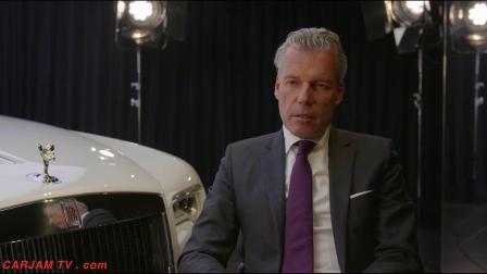 劳斯莱斯2017 Rolls-Royce Phantom 2018 Launch Film