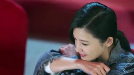 我在第22集 苏韵锦,我喜欢你截了一段小视频