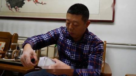 【寻味莱芜】6.李家糕果:黑龙王托梦送甜香_莱芜新闻_莱芜大众网
