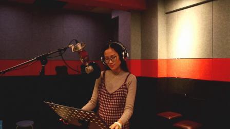 原创诗歌MV《与主共话》