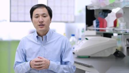 为什么我们首先选择编辑CCR5基因