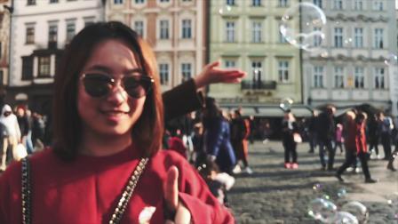 【旅行Vlog】鸽子的测不准原理-捷奥匈10天3国记录