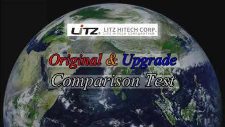德士 AIS ATC 感應伺服快速換刀機構雙控制刀庫馬達 litz tw更換AIS1.5sec比較泛用2.5sec